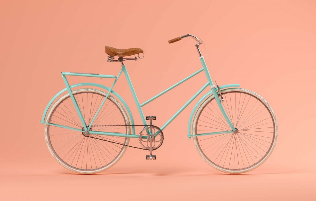 blue-bicycle-on-pink-background-3d-illustration-CPFRG37.jpg